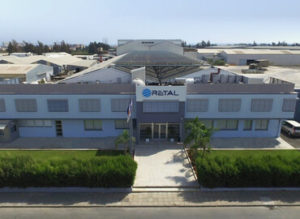 RETAL CYPRUS The most modern plastic packaging plant