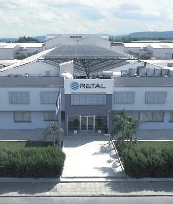 Retal Factory