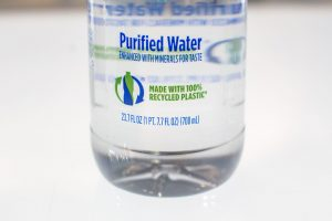 Nestle Purified Water