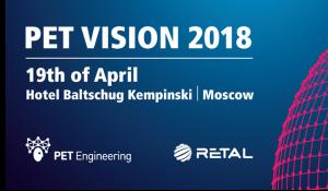 Retal PET-Vision 2018